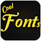 Cool Fonts for Whatsapp & SMS 2.0 Apk