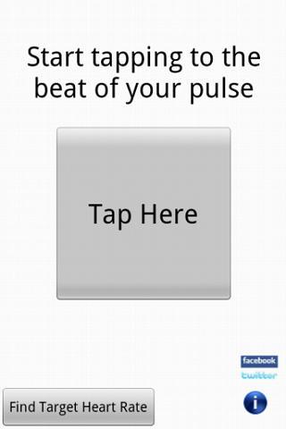 Pulse Finder