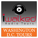 IWalked Washington D.C. icon