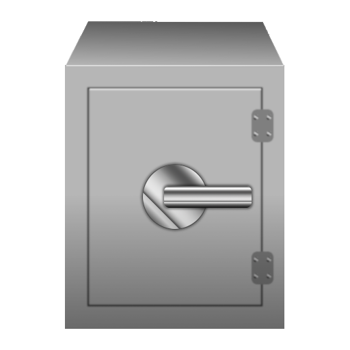 Safe Box Free encryption tool 工具 LOGO-阿達玩APP