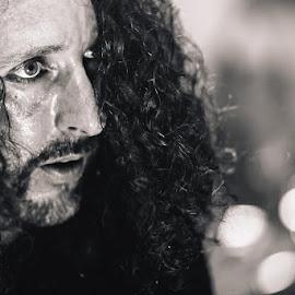 Sidilarsen by Stéphane zOz - People Musicians & Entertainers ( music, concert, metal, zoz, sidilarsen, singer, rock, festival, portrait, electro, live )