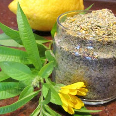 Exotic Lemon Pepper Spice Mix