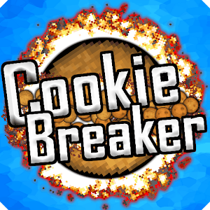 Cookie Breaker!!!