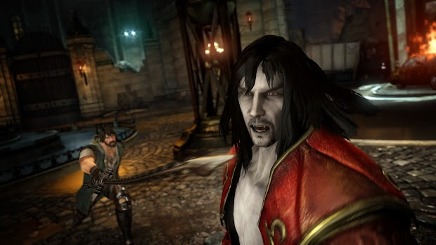 Castlevania: Lords Of Shadow 2 demo arrives today