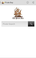 Screenshot of The Pirate Bay Premium