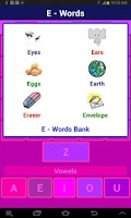 Screenshot of Learn English Lite