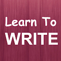 Learn to Write icon