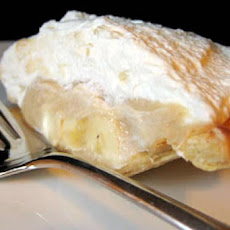 Angie's Banana Cream Pie