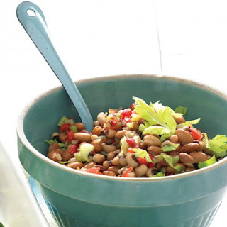 Texas Two-Bean Salad
