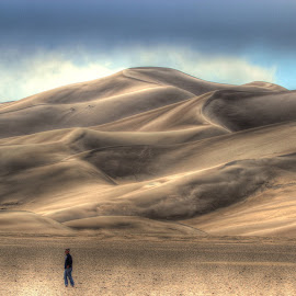 by Steve Tharp - Landscapes Deserts
