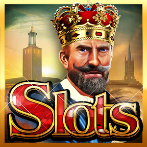 Slot Machines - FREE!