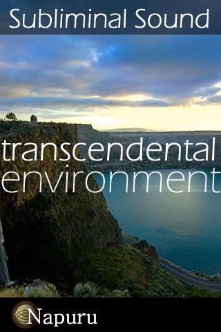 Transcendental Environment