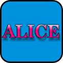 Alice doo-dad icon