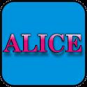 Alice doo-dad icon