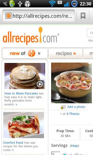 【免費生活App】かんたん決定!今日の料理-APP點子