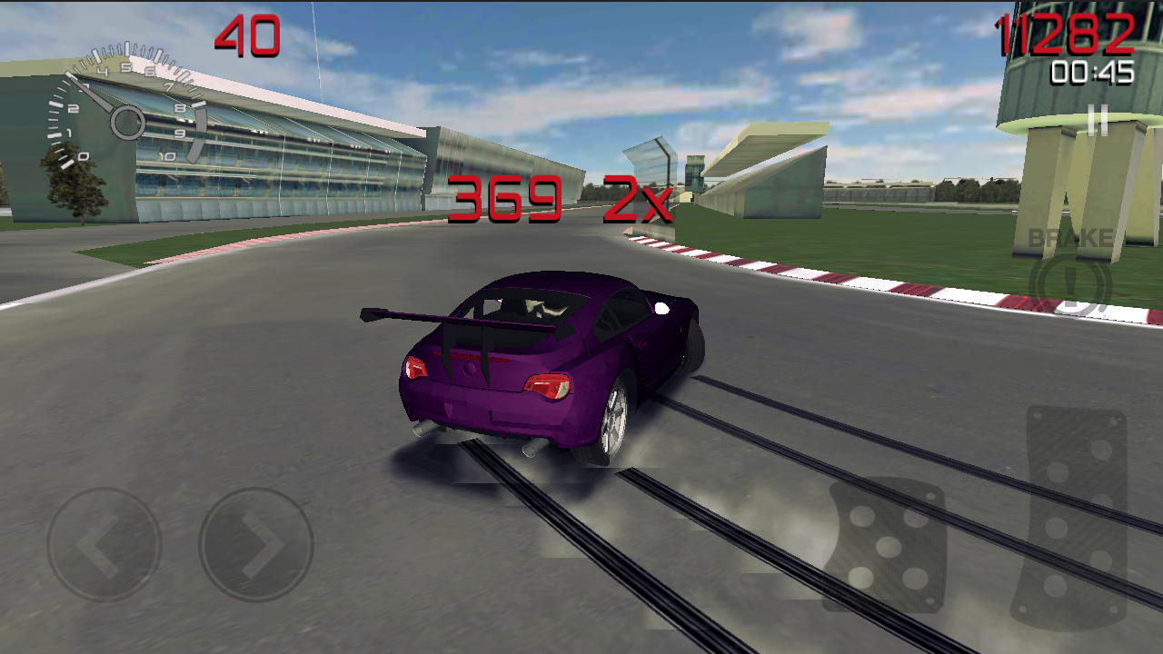 Drifting BMW 2 : Car Racing Screenshot 5
