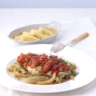 Sea Bass Tomato Sauce Recipes