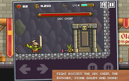 Devious Dungeon - screenshot