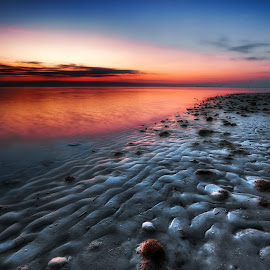 by Jerry Boyden - Landscapes Sunsets & Sunrises