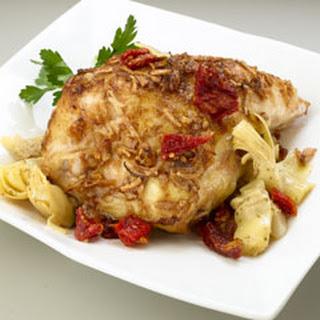 Sun Dried Tomato Marinated Chicken Recipes