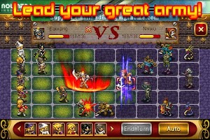 Screenshot of Battle Fury Deluxe