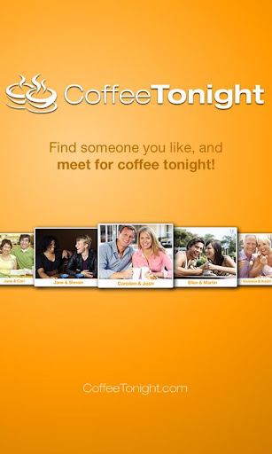CoffeeTonight