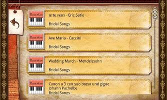 Screenshot of Piano Man Standard Edition