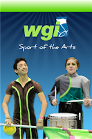 Screenshot of WGI