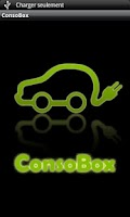 Screenshot of ConsoBox - manage your car