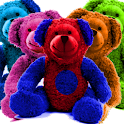 Kids Teddy Puzzles icon