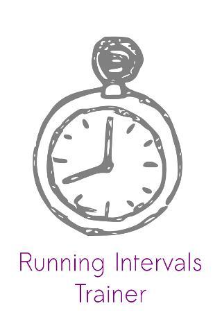 Running Intervals Trainer