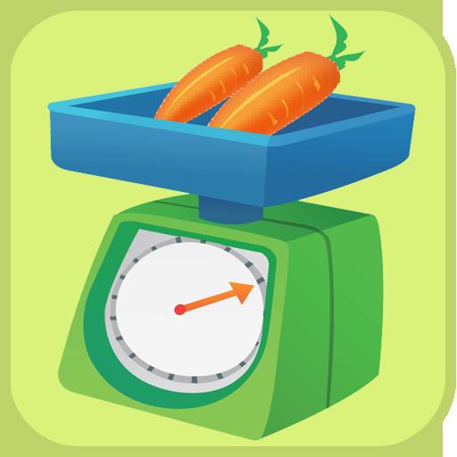 Vegetarian Recipes LOGO-APP點子