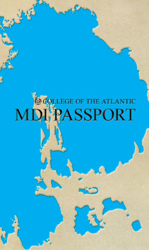 MDI Adventure Passport