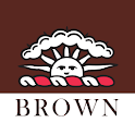 Brown Alumni Connect icon