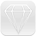 Crystal HD - ADW / LPP theme icon