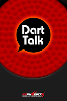 Screenshot of DartTalk