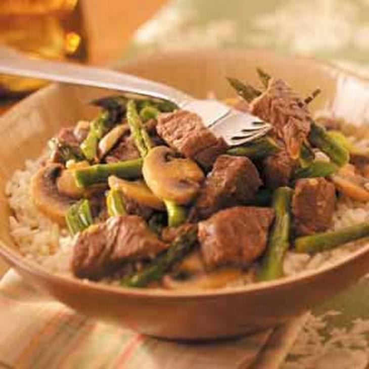 stir fry stir fry ginger beef beef and broccoli stir fry wild mushroom ...