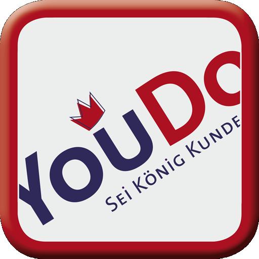 YouDo - Shop Voting LOGO-APP點子