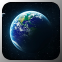 The world of interesting facts icon