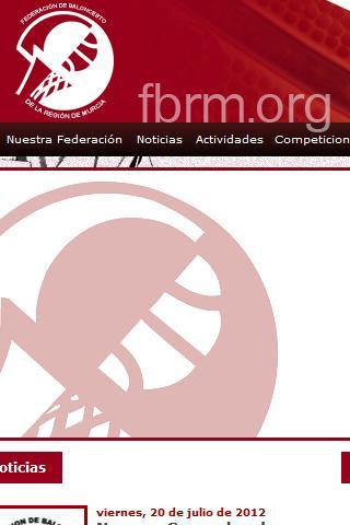 FBRM Noticias