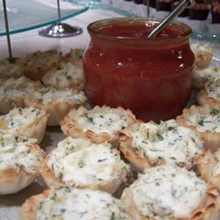 Crab Bites Appetizer Recipes