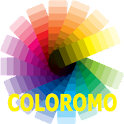 Coloromo Color Match icon
