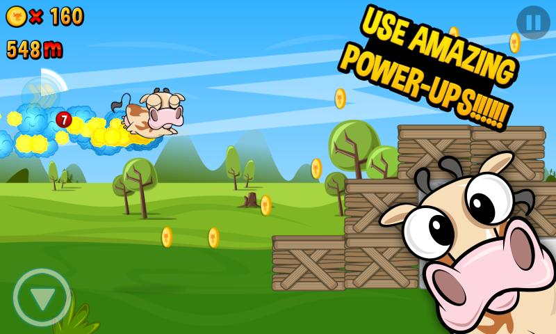 Run Cow Run Screenshot 3