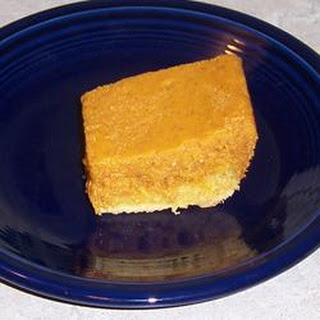 Pumpkin Butter Cheesecake