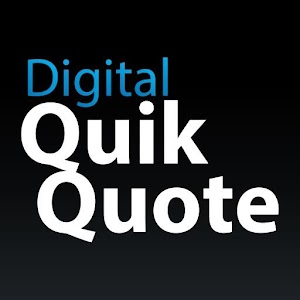 Digital QuikQuote