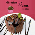 Chocolate and Cocoa Recipes icon