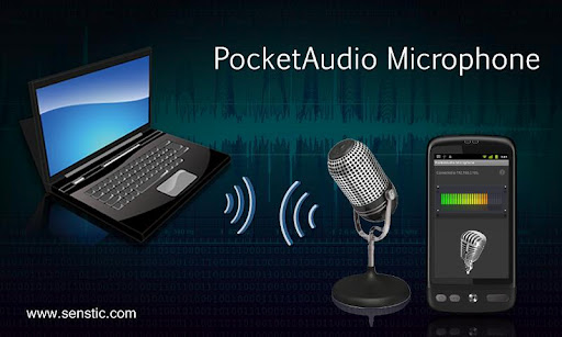 PocketAudio Microphone