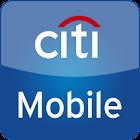 Citibank RU icon