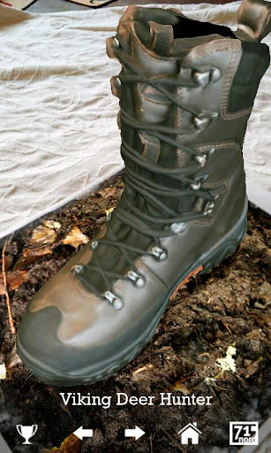 Viking Footwear AR