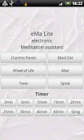 Screenshot of eMa Lite